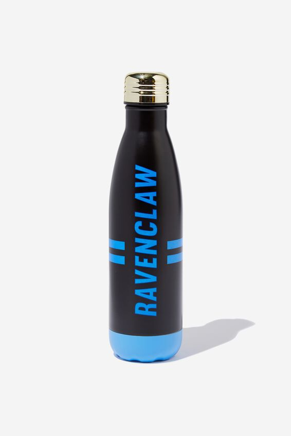 Harry Potter Premium Metal Drink Bottle, LCN WB RAVENCLAW