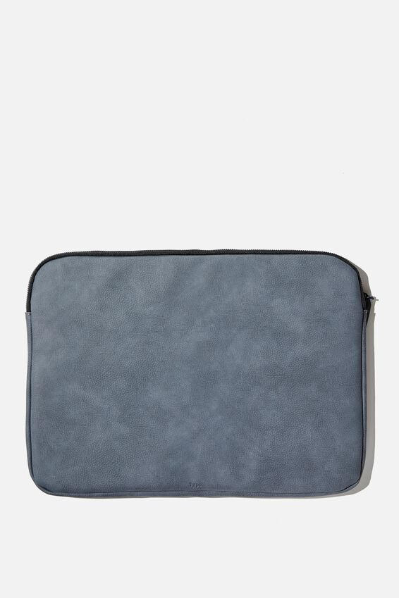 Core Laptop Cover 15 Inch, RG WELSH SLATE