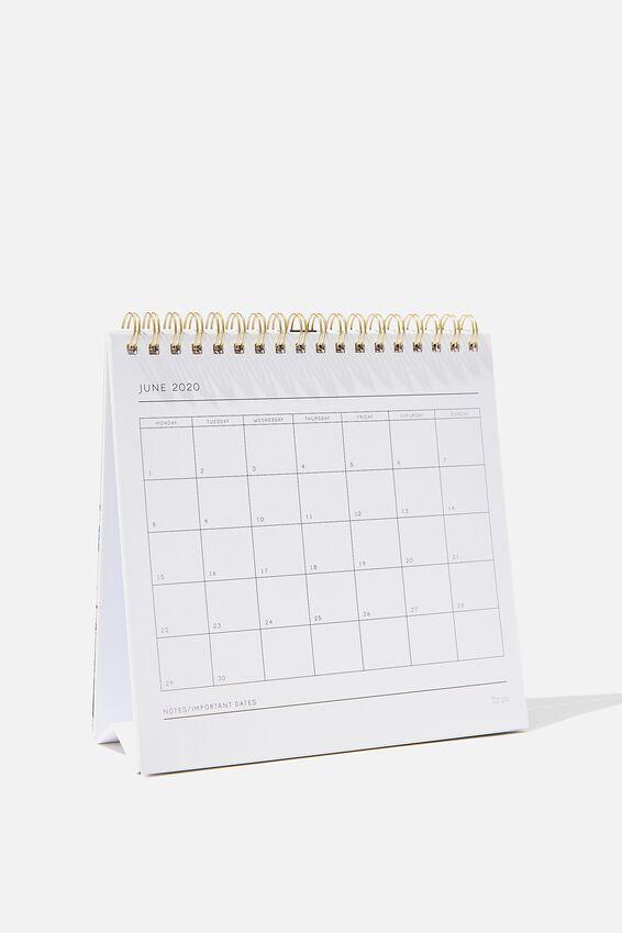 2020 Marvel Get A Date Flip Desk Calendar, LCN MAR MARVEL