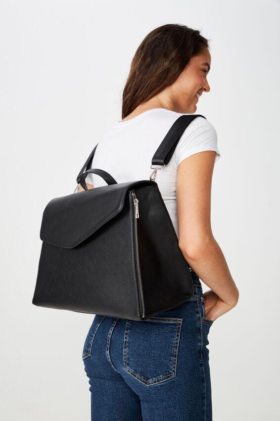 Inflight Bag, BLACK