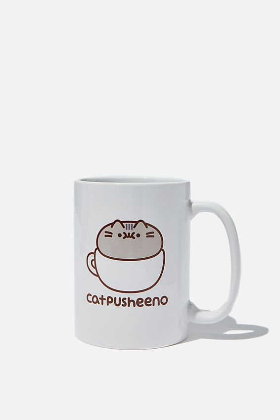 The Marvellous Mug Pusheen, LCN PUSHEE CATPUSHEENO