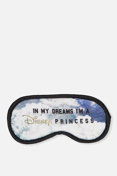 Premium Eye Mask, LCN PRINCESS DREAMS
