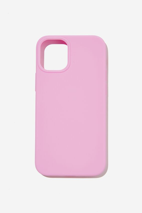 Recycled Phone Case Iphone 12 Mini, WILD LILAC