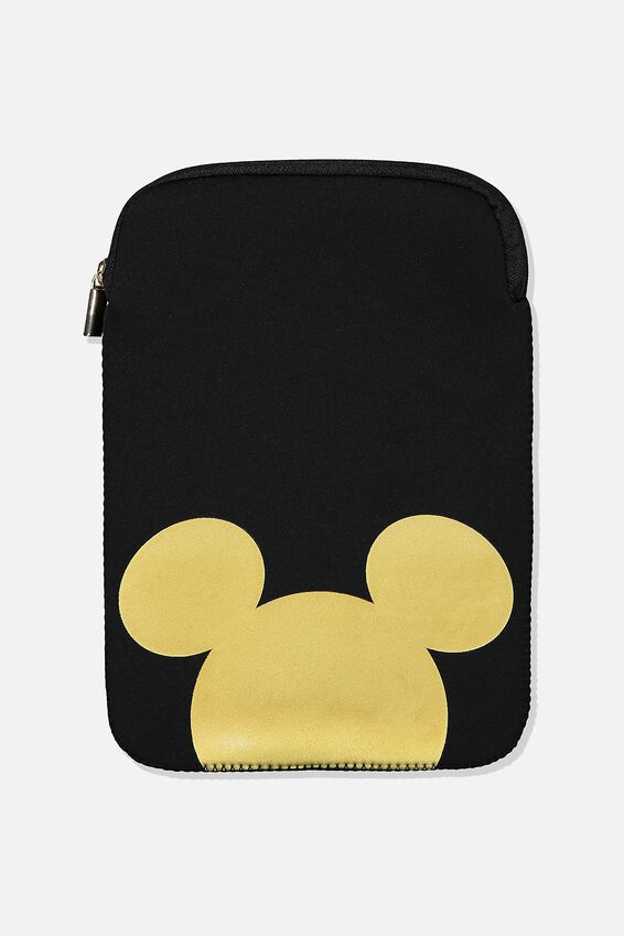 Disney Tablet Sleeve 10 Inch, LCN DIS MICKEY