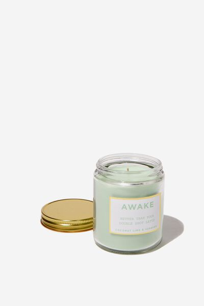 Mood Candle, AWAKE