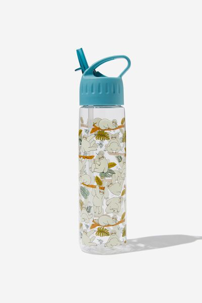 The Refresher Drink Bottle, SLOTH ADVENTURES