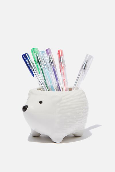 Pen Holder, HEDGEHOG