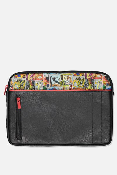 Take Charge Laptop Cover 13 inch, LCN MAR MARVEL