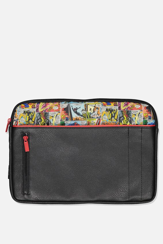 Marvel Laptop Cover 13 inch, LCN MAR MARVEL