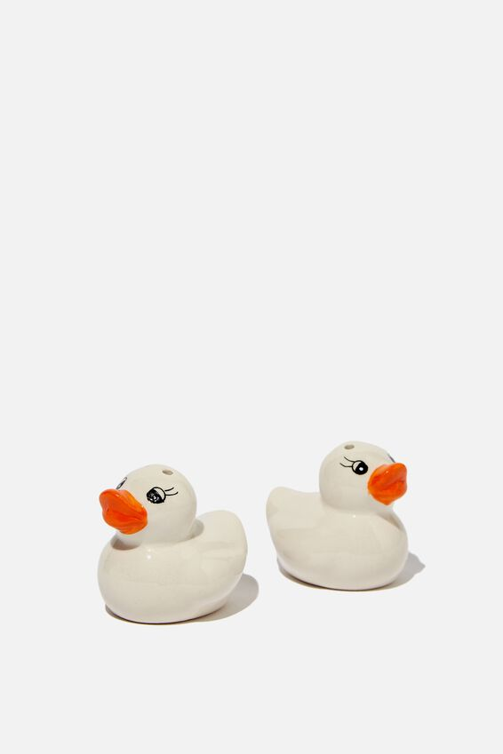 Novelty Shakers, DUCKS