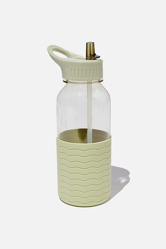 Premium Drink It Up Bottle, WAVE DRY LAND
