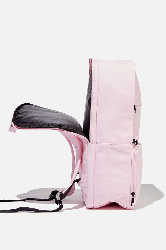 Formidable Backpack 15 Inch Cvs, POWDER PINK