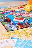 Nintendo Monopoly, NINTENDO