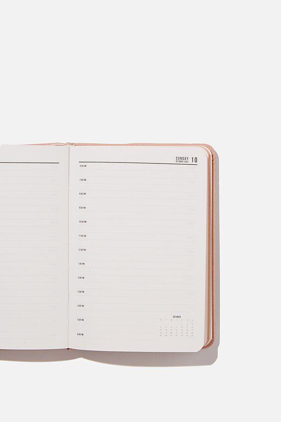 2021 A6 Daily Buffalo Diary, NUDE