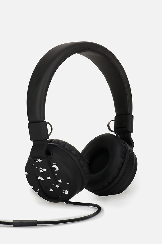Frequency Headphones, STARS&MOON