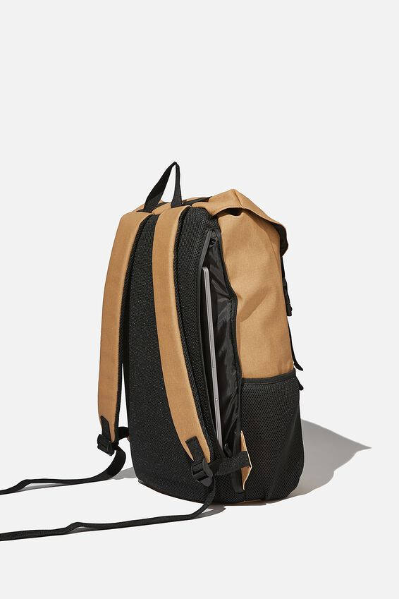 Explorer Backpack, DRIFTWOOD