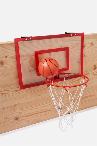 Basketball Net Game, MULTI
