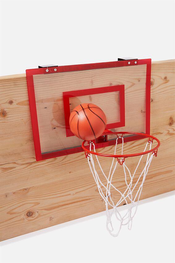 Basketball Net Game, MULTI