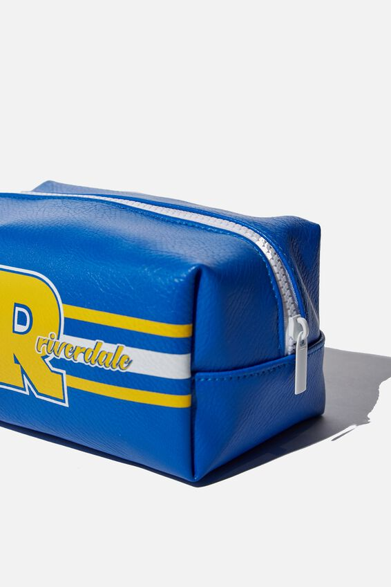 Riverdale Made Up Cosmetic Bag, LCN RIVERDALE UNIFORM
