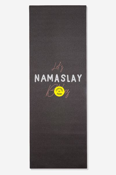 Exercise Mat, NAMASLAY