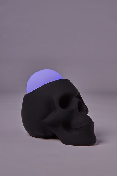 Novelty Light, SKULL