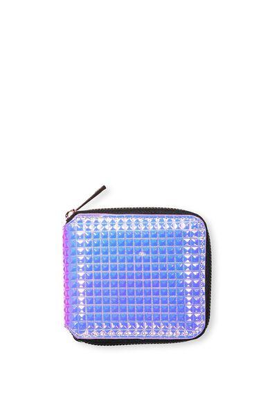 Everyday Wallet, IRIDESCENT PRISM