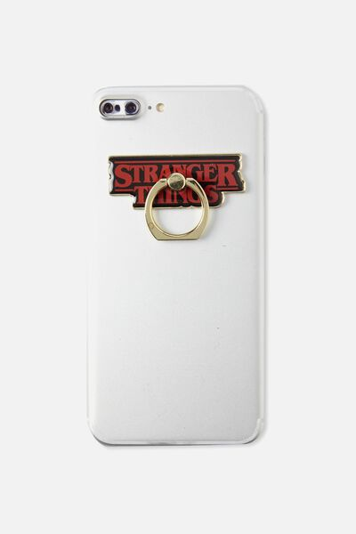 Metal Phone Ring, LCN STRANGER THINGS