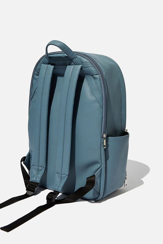 Formidable Backpack, PETROL BLUE