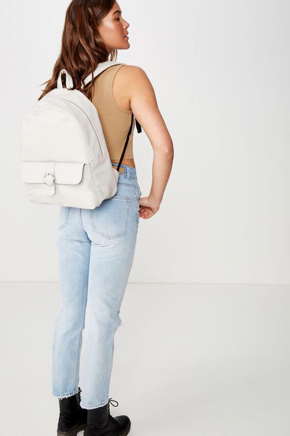 Scholar Backpack, COOL GREY