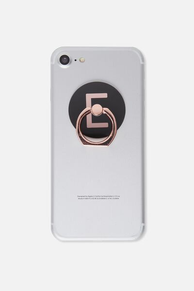 Phone Rings, E ROSE GOLD