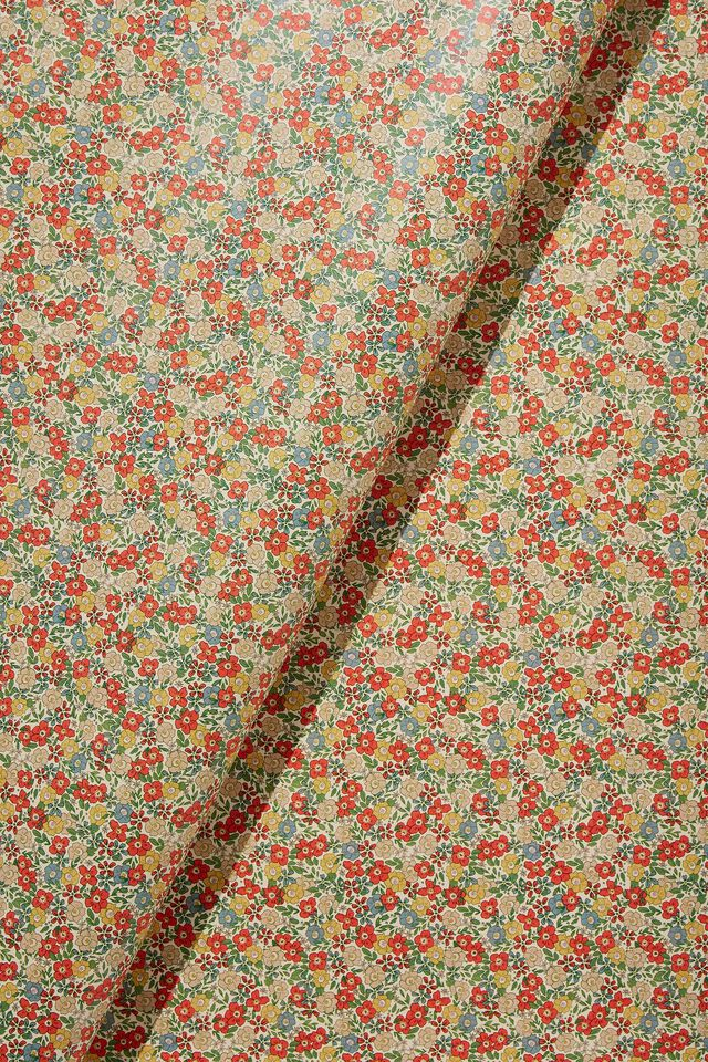 Wrapping Paper Roll, DITSY FLORAL