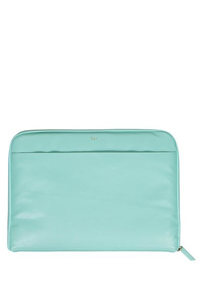 Buffalo 15 Inch Laptop Cover, LIGHT BLUE