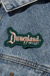 Disney Fabric Badge, LCN DIS DISNEYLAND
