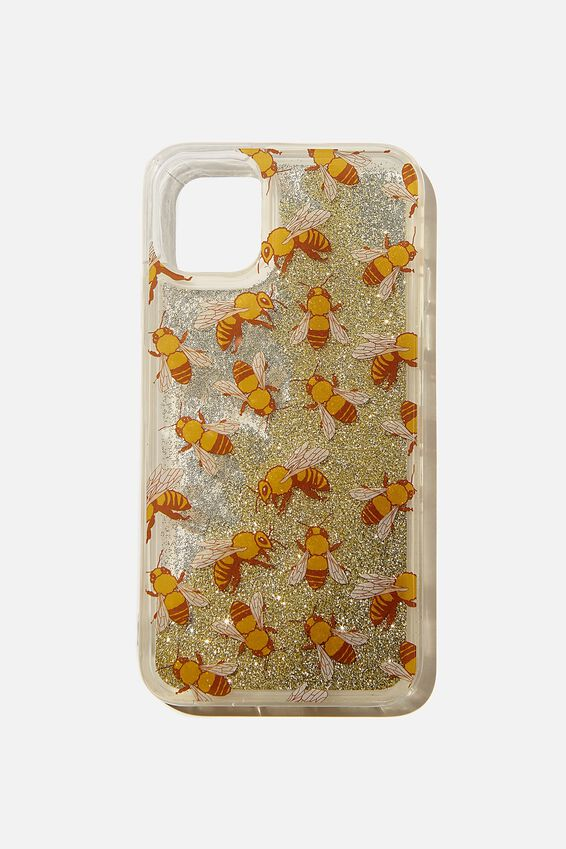 Shake It Phone Case Iphone 11, BEE YARDAGE