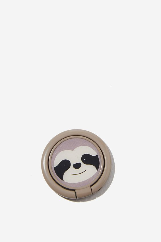 Metal Phone Ring, SLOTH