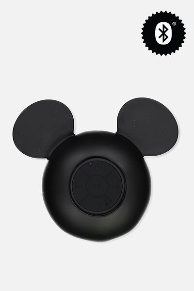Novelty Shower Speakers, LCN MICKEY HEAD