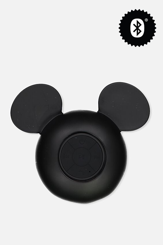 Mickey Shower Speaker, LCN DIS MICKEY HEAD