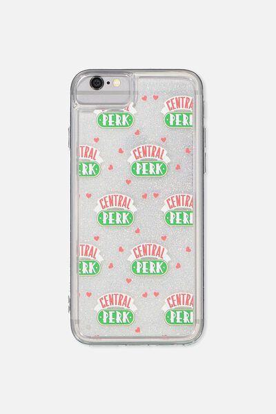 Shake It Phone Case Universal 6,7,8, LCN FRIENDS CENTRAL PERK