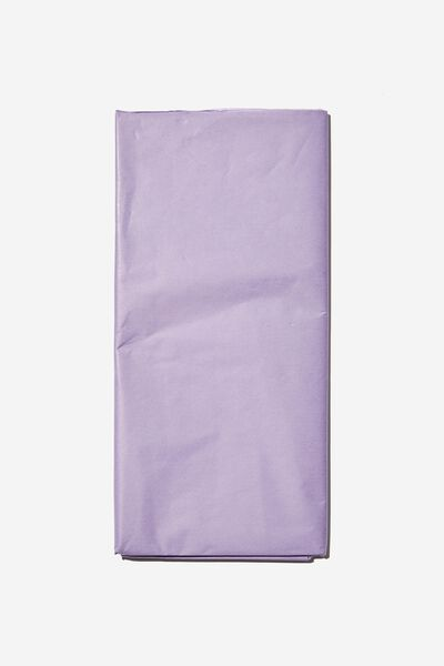 Tissue Paper, LILAC