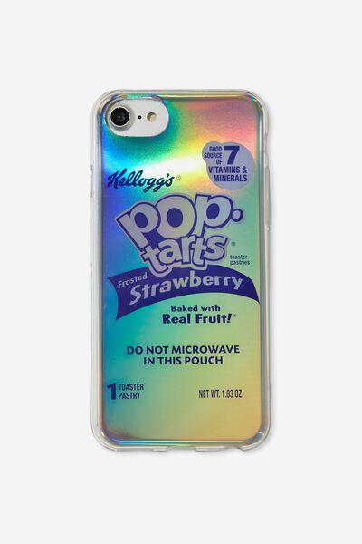Printed Phone Cover Universal 6,7,8, LCN POP TART