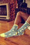 Socks, CRAFT BEER BLUE!