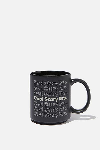 Daily Mug, RG COOL STORY BRO