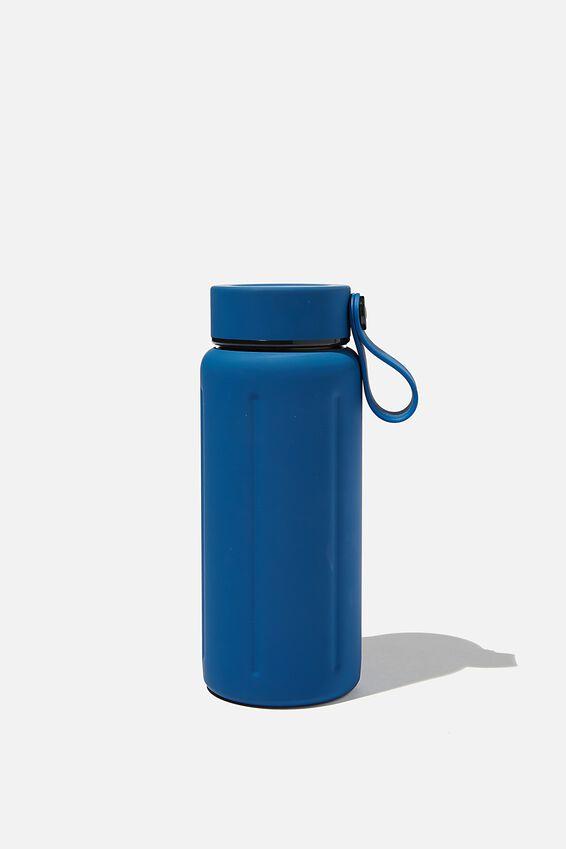 The Traveller Drink Bottle, TRUE BLUE