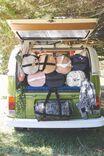 Explorer Duffle Bag, NUDE PINK
