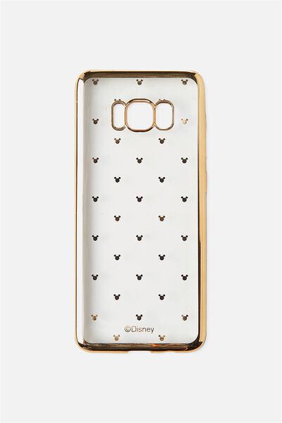 Phone Cover S8, LCN MICKEY DITSY