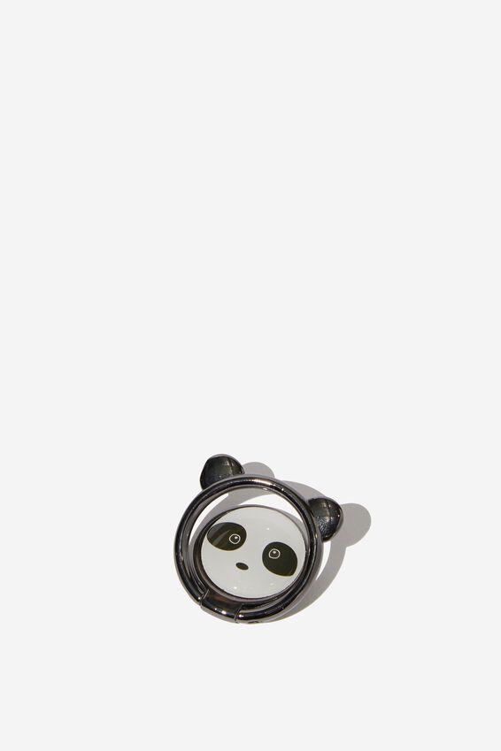 Metal Phone Ring, PANDA