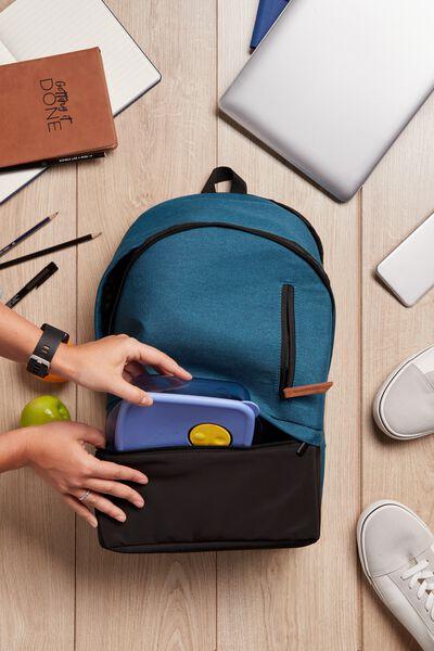 Ultimate Backpack, TEAL
