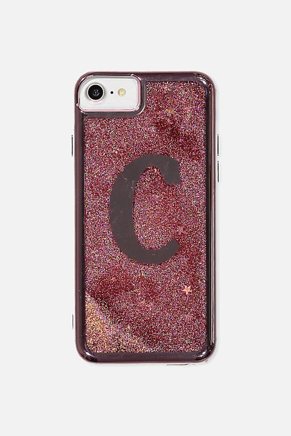Shake It Phone Case Universal 6,7,8, ROSE GOLD C