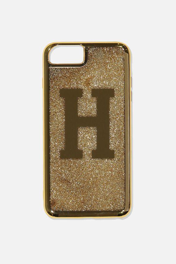 Shake It Phone Case 6,7,8,Se Plus, GOLD H
