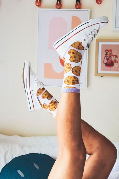 Socks, COOKIES